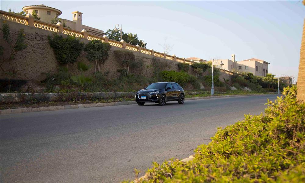 تجربة DS3 - صور محمد الروبي