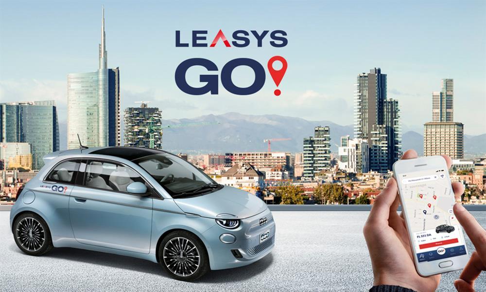 ستيلانتس تطلق منصة LeasysGO لتأجير السيارات