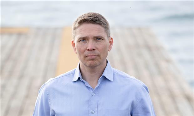 نيلز إبي جاكوبسن ، المدير العام ورئيس مجلس الإدارة لـ Euro NCAP