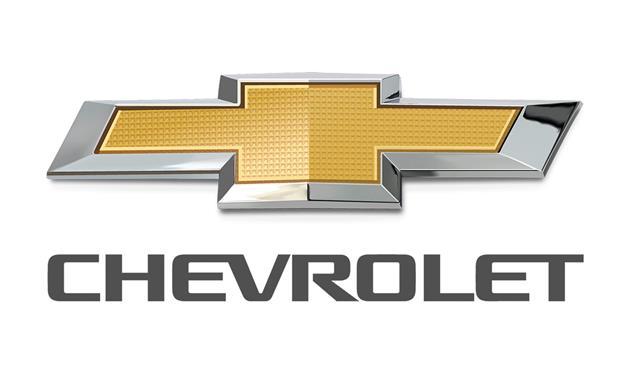 شعار شيفروليه