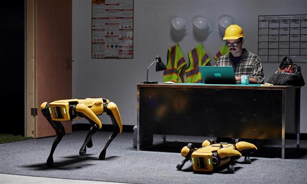هيونداي تستحوذ على بوسطن ديناميكس للروبوتات