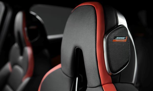 ٦ سيارات بأنظمة صوت فاخرة أسعارهم تحت ٥٠٠ ألف جنيه