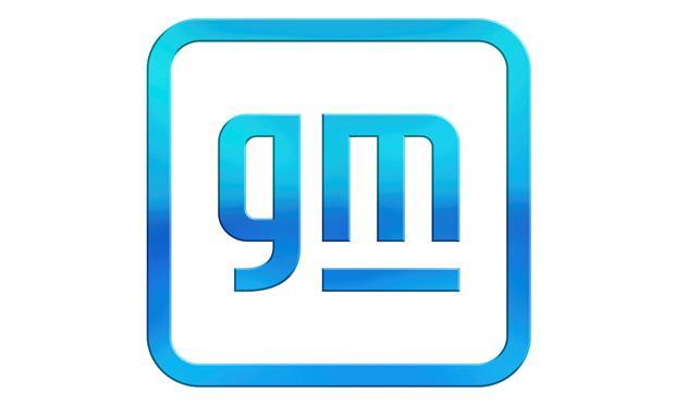 شعار جنرال موتورز الجديد