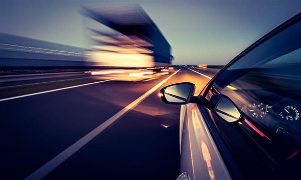 الغفوة أثناء القيادة