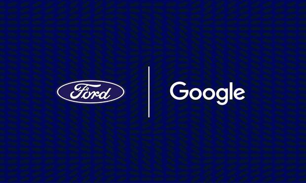 فورد تزود جميع سيارتها بخدمات جوجل بداية من عام ٢٠٢٣
