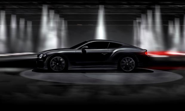 بنتلي تحدد موعد الإعلان عن نسخة Continental GT Speed