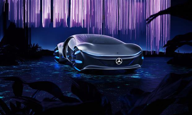 كيف ستبدو السيارات في المستقبل؟.. نظرة مصنعين السيارات لعام ٢٠٤٠