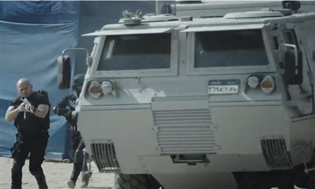 بعد ظهورها في الاختيار ٢.. تعرف على الفهد التي تعتمد عليها القوات المصرية منذ الثمانينيات