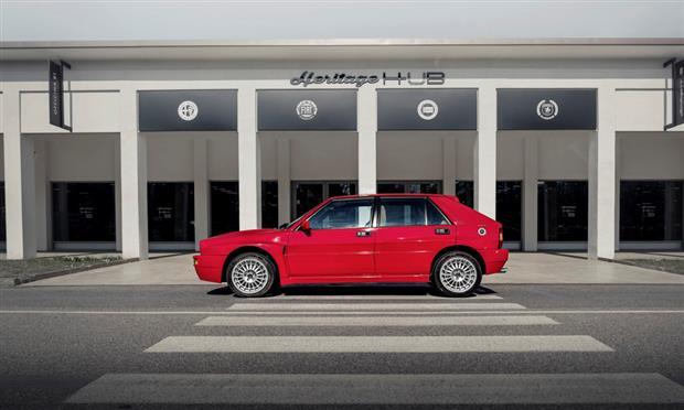ستيلانتس تعيد انتاج قطع غيار لسيارات كلاسيكية - تفاصيل