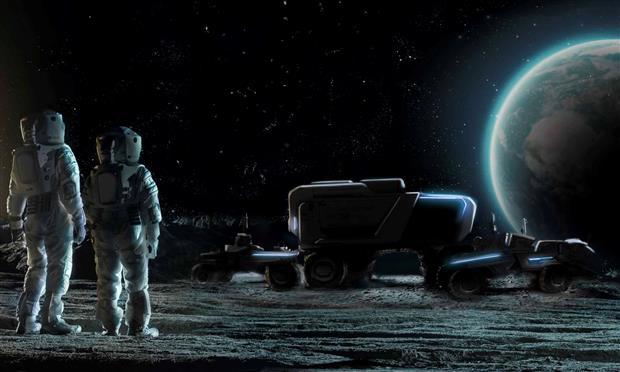 جي إم تطور جيل جديد من المركبات الفضائية لـ«ناسا»