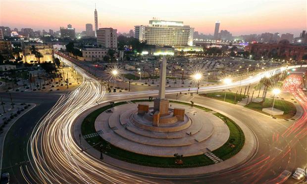 إغلاق ميدان التحرير أمام حركة السيارات حتى صباح الغد