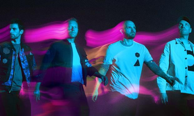 تعاون يجمع بي إم دبليو مع Coldplay