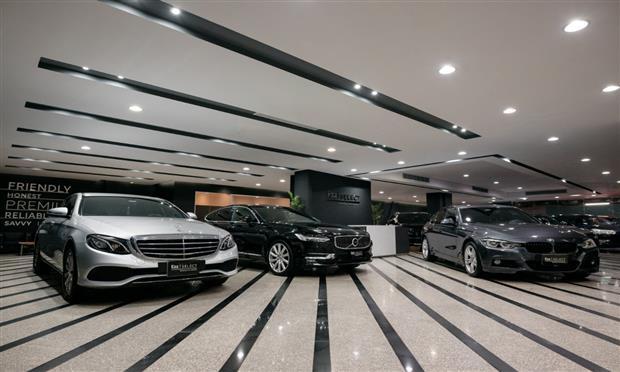 عز العرب تطلق «عز| سيليك» لاستبدال السيارات القديمة بجديدة أو مستعملة