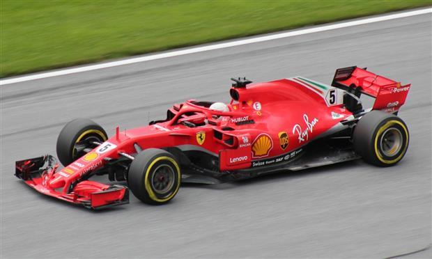 سيارات فورمولا-1
