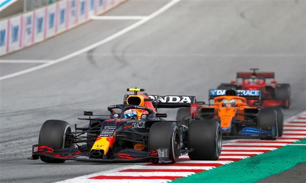 فيرستابن يحقق لقب جائزة النمسا للفورمولا-1