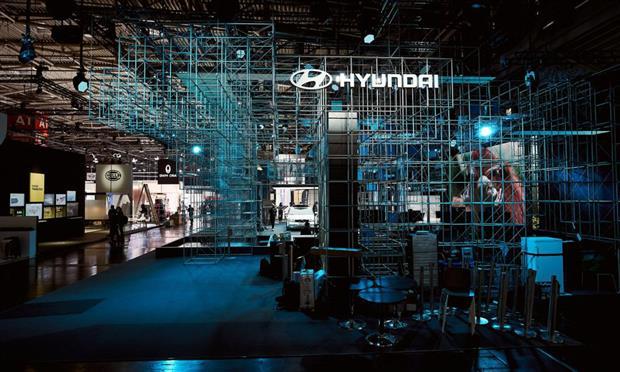 هيونداي توقف انتاج محركات الاحتراق الداخلي في ٢٠٣٥