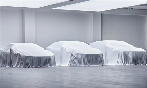 ٣ سيارات كهربائية جديدة من بولستار بحلول ٢٠٢٥