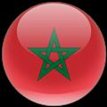المغرب - الشباب'