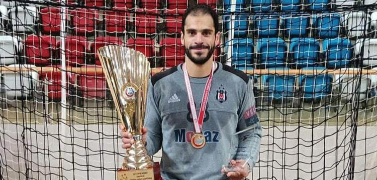 كرة يد.. كريم هنداوي ينتقل إلى نادي يوروفارم المقدوني