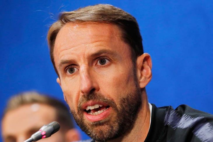 ساوثجيت يثق في اختياراته ويتمسك بمكان بيكفورد في المنتخب الإنجليزي
