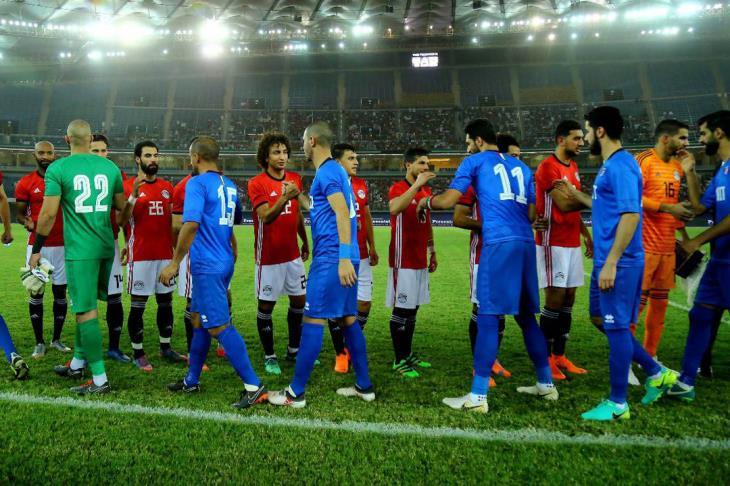 رسميا.. فيفا يُعاقب اتحاد الكرة بسبب مواجهة الكويت