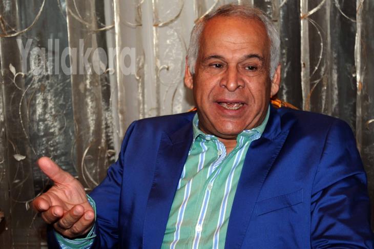 فرج عامر يعلن إيقاف حكم استبعاده من انتخابات سموحة