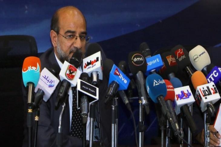 عامر حسين ليلا كورة: الإعلان عن مواعيد مباريات الدوري الأسبوع القادم