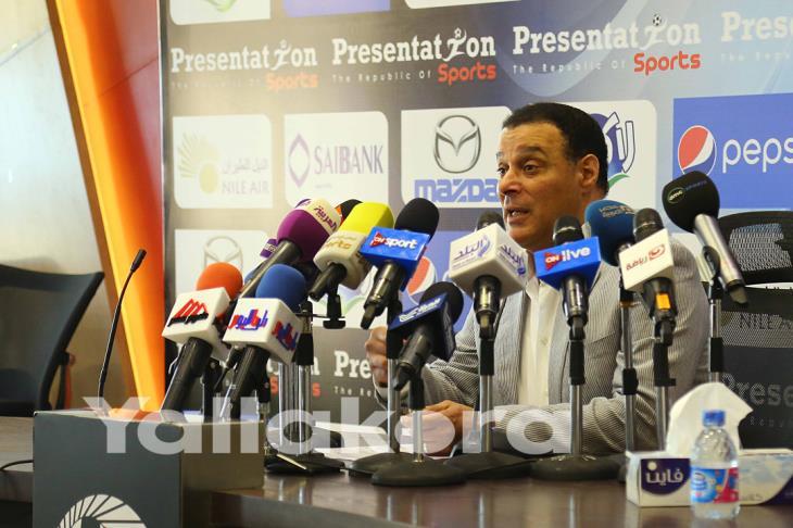 عبد الفتاح: أرسلنا القائمة الدولية للحكام إلى فيفا.. ونتمنى تواجدهم في كأس العالم