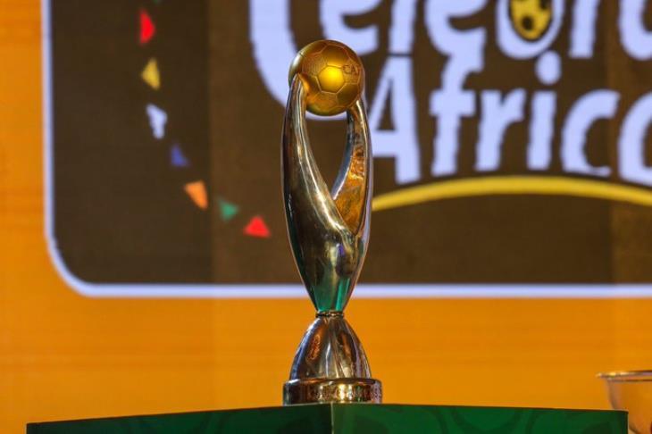 كاف يعتمد روزنامة مباريات دوري الأبطال والنهائي 17 يوليو