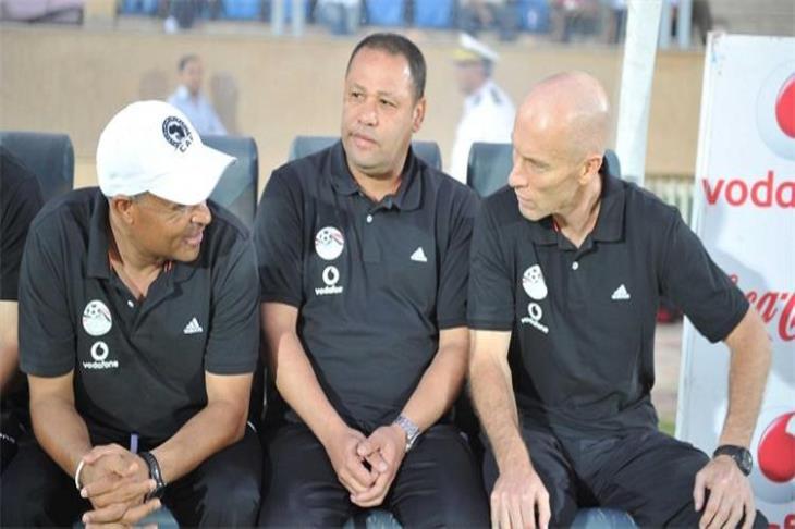مصدر ليلا كورة: سيراميكا كليوباترا يتوصل لاتفاق مع ضياء السيد لقيادة الفريق