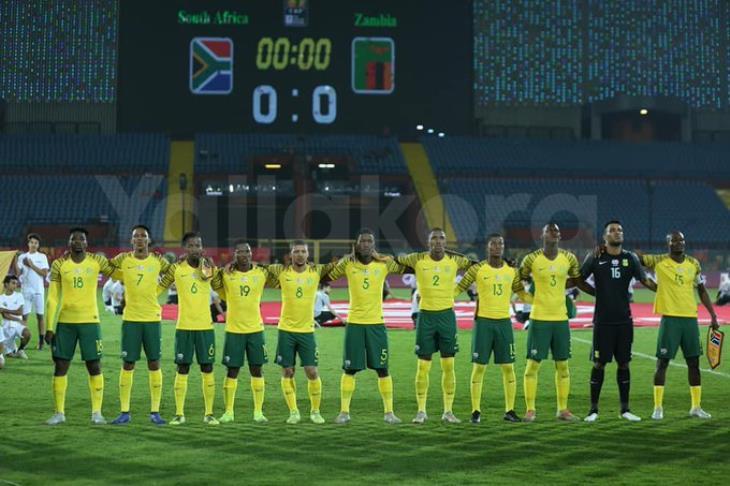 رسميا.. الاتحاد الجنوب إفريقي يُعلن رحيل مدرب الأولاد