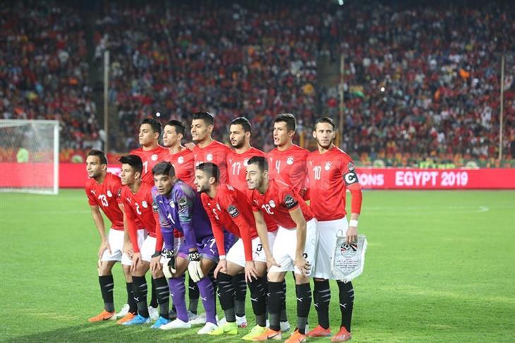 بعد قرعة الأولمبياد.. لماذا تواجدت مصر في التصنيف الثالث؟
