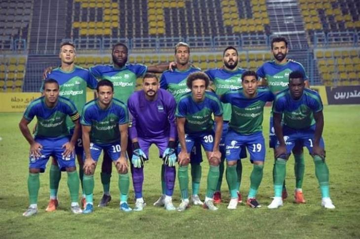 المقاصة: لم نفكر في التعاقد مع بابافاسيلو أو ديفيد سيزا .. والأفضلية للمدرب المصري