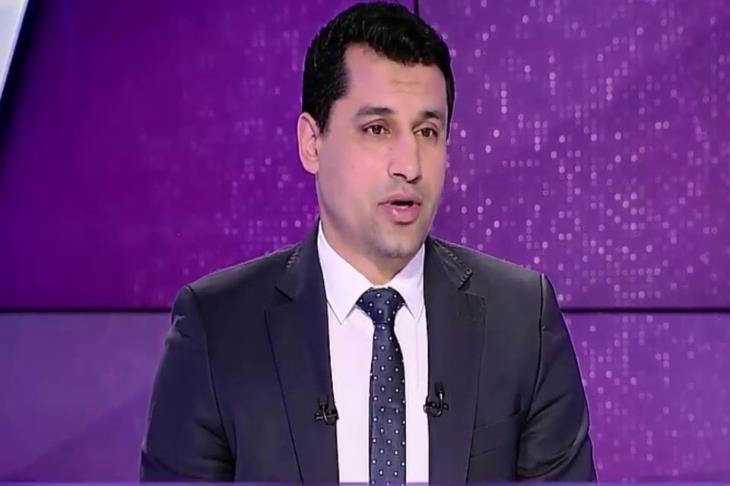 هيثم فاروق: تأهل الزمالك ليس مستحيلا.. وانسحاب توينجيت قد يكون الأمل