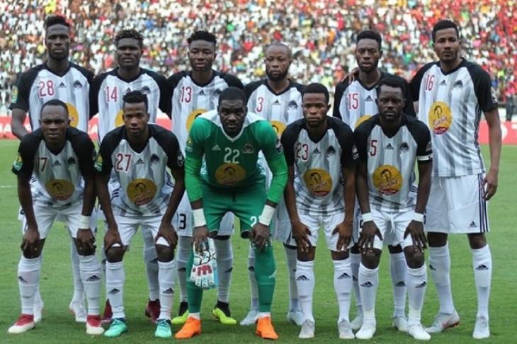 شباب بلوزداد يفرض التعادل على مازيمبي بدوري أبطال افريقيا