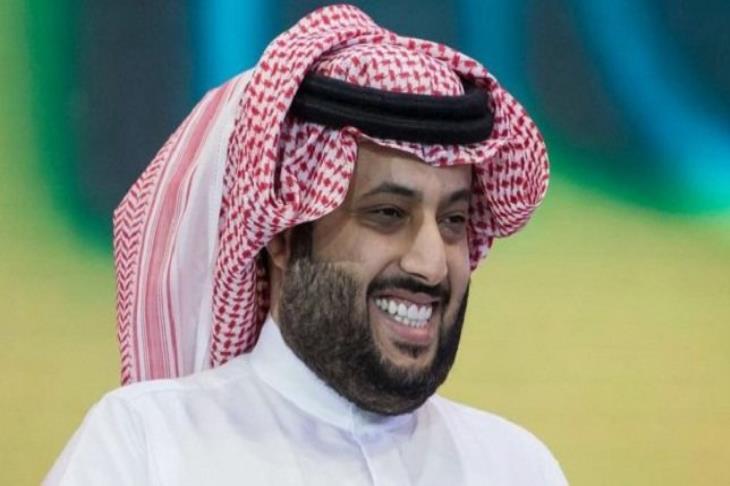 """تركي آل الشيخ ردًا على رسالة مورينيو: """"مرحبًا بك في بيت أخوك بالسعودية"""""""