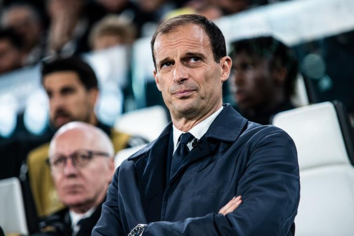 أليجري يتحدث عن.. رفض ريال مدريد.. العودة ليوفنتوس.. ورونالدو أم ميسي؟