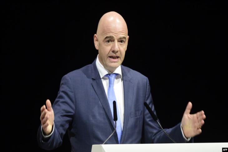 محكمة سويسرية ترفض اعتبار الفيفا طرفا في التحقيقات مع إنفانتينو