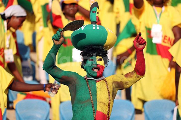 """عجائب """"ماما أفريكا"""".. إصابات بكورونا واتهام بالتزوير في إلغاء لقاء سيراليون وبنين"""