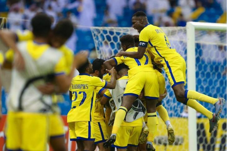 النصر يطالب الاتحاد السعودي بالكشف عن محادثات الحكام في مباراة الشباب