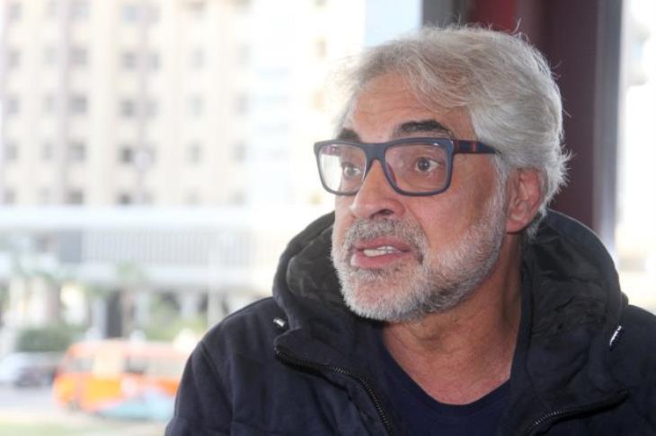 أحمد ناجي ينتقد الدفع بمحمد الشناوي أمام سموحة