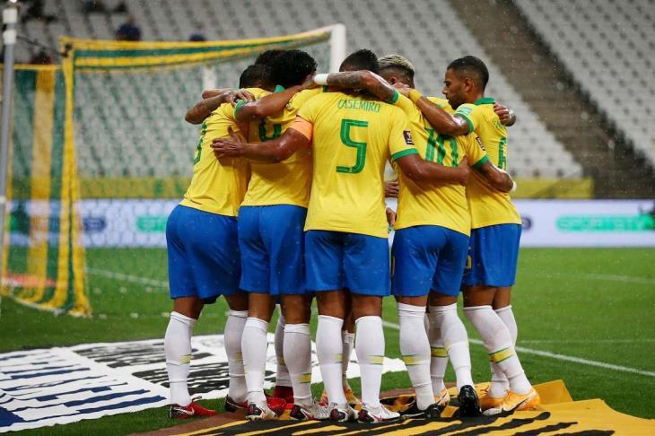 بيان رسمي.. لاعبو البرازيل: ضد تنظيم كوبا أميركا.. لكن لن نقول لا لمنتخبنا