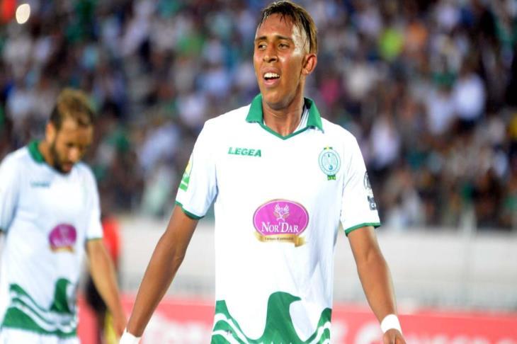 المنتخب المغربية: سفيان رحيمي يقترب من الأهلي
