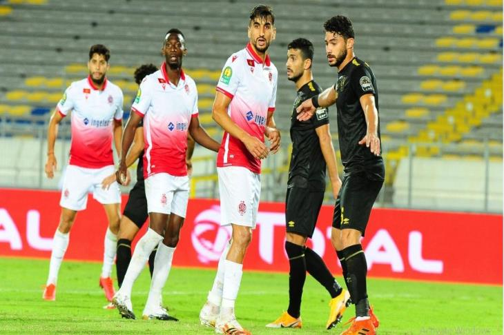 ماذا ينتظر الوداد بعد رفض المغرب استضافة مباراته بدوري الأبطال؟ كلمة تمثل طوق نجاة