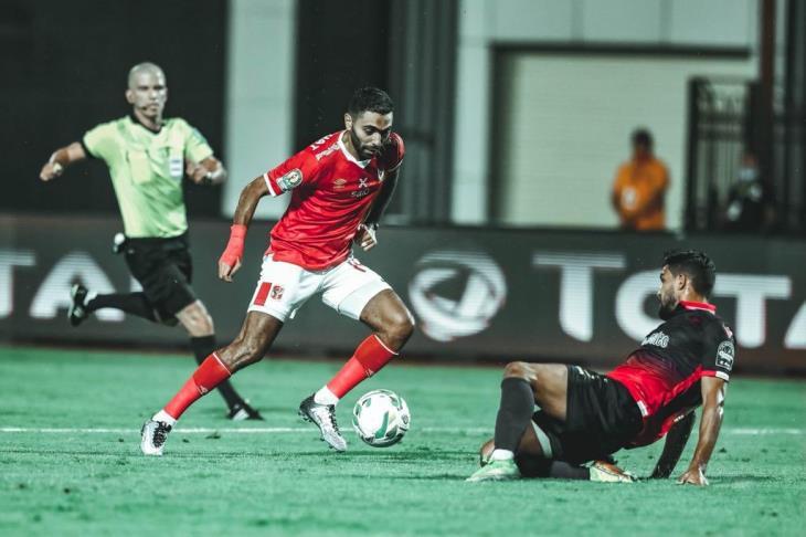 """رسميًا.. المغرب يرفض إقامة مباراة الوداد بدوري الأبطال ويمنح """"كاف"""" خيارين"""