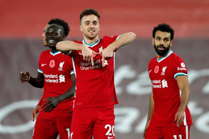 تقرير.. الخطأ ممنوع.. 3 محطات قد تمنح ليفربول تذكرة دوري الأبطال