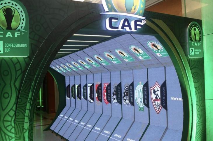 تقارير مغربية: كاف يُهدد الوداد بسبب مباراة كايزر تشيفيز