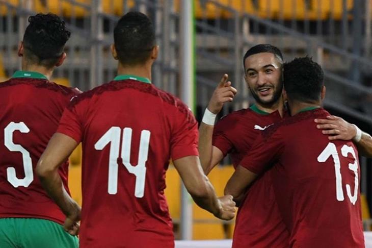 المغرب يتعادل مع موريتانيا وتتأهل لكأس أمم أفريقيا