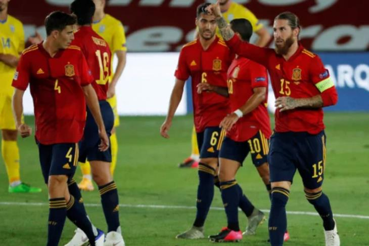 ريال مدريد يعلن إصابة راموس بتمزق في أوتار الركبة