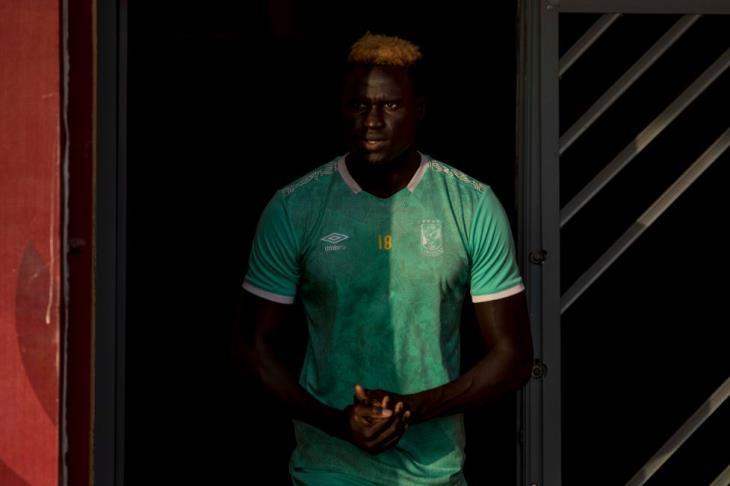 الأهلي يخاطب اتحاد الكرة لإرسال البطاقة الدولية لبادجي إلى نادي أنقرة